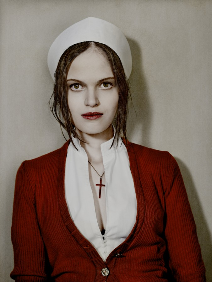 Schwester Anuschka